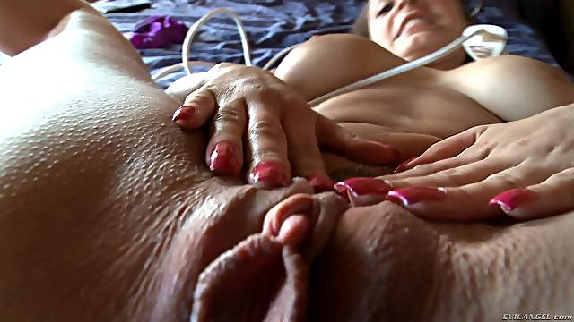 Babes Displaying Their Pussies In A Close Up Compilation