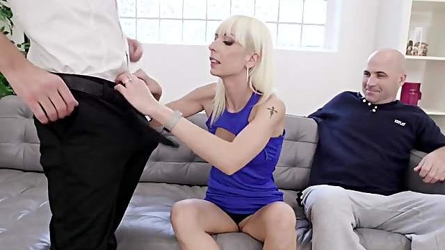 Wife Sara Slave Ass Fucked n Impregnated