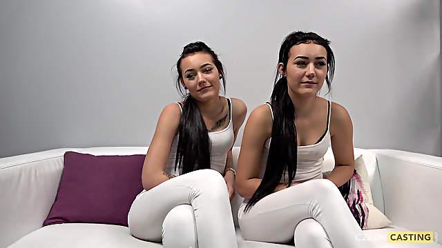 Twins casting