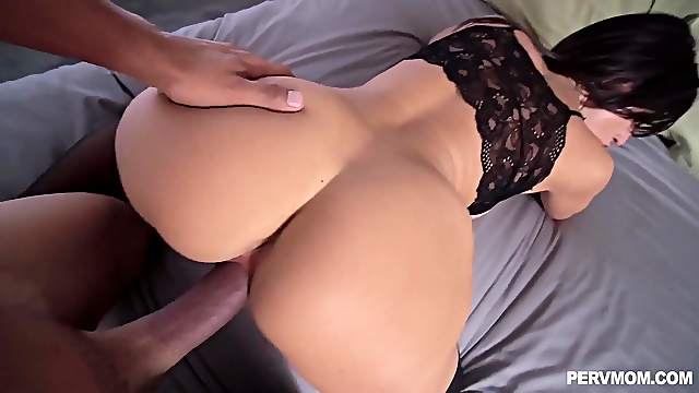 POV in the finest home scenes with Becky Bandini